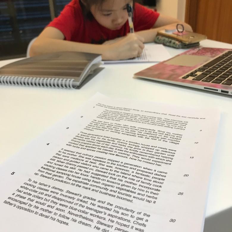 English Teacher PSLE eduKate Yishun Tuition Centre for Primary Mathematics. Prii 1 2 3 4 5 6 PSLE Maths Tuition Small Group Tutor