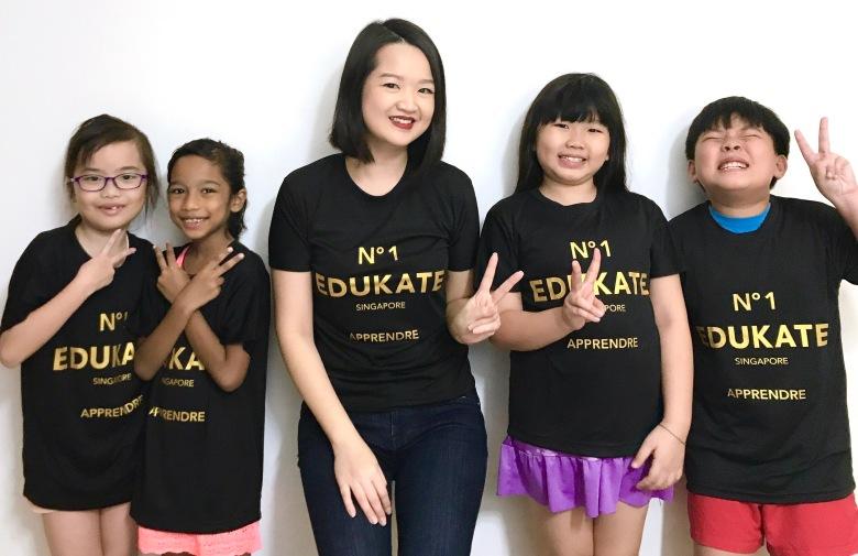 Punggol Tuition Centre English Math Science Tutor Small Group Pri Sec Primary Secondary Add Math E Math Physics Science Classes Enrichment program Good Tuition Centre