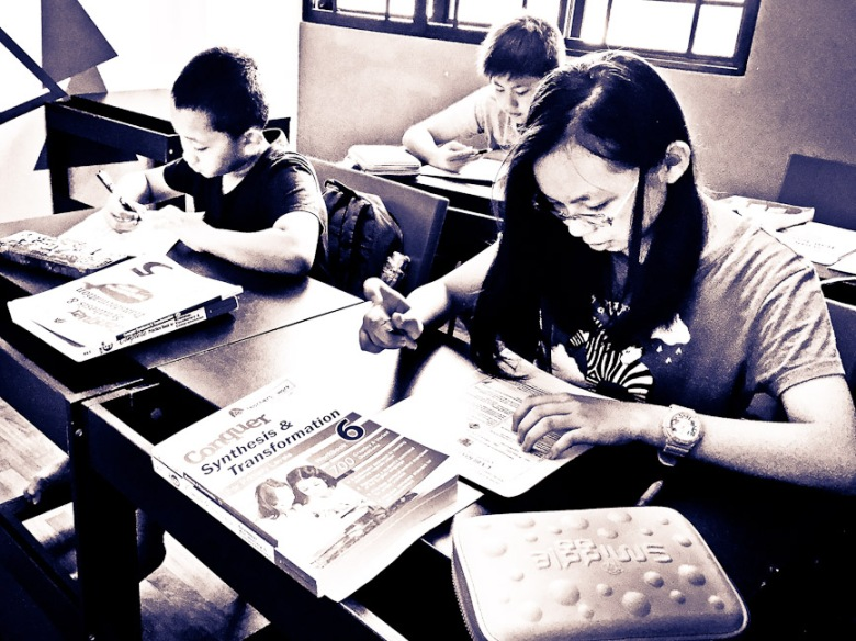 edukate Punggol English and Mathematics Tuition Punggol Tutor