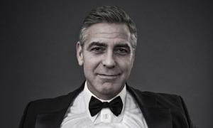 George Clooney-University of Kentucky-Journalism