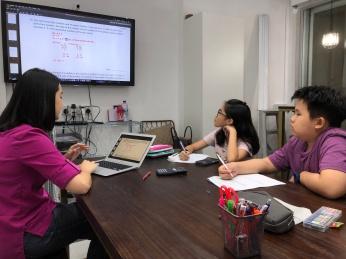 Punggol Additional Mathematics Tuition Centre – eduKate