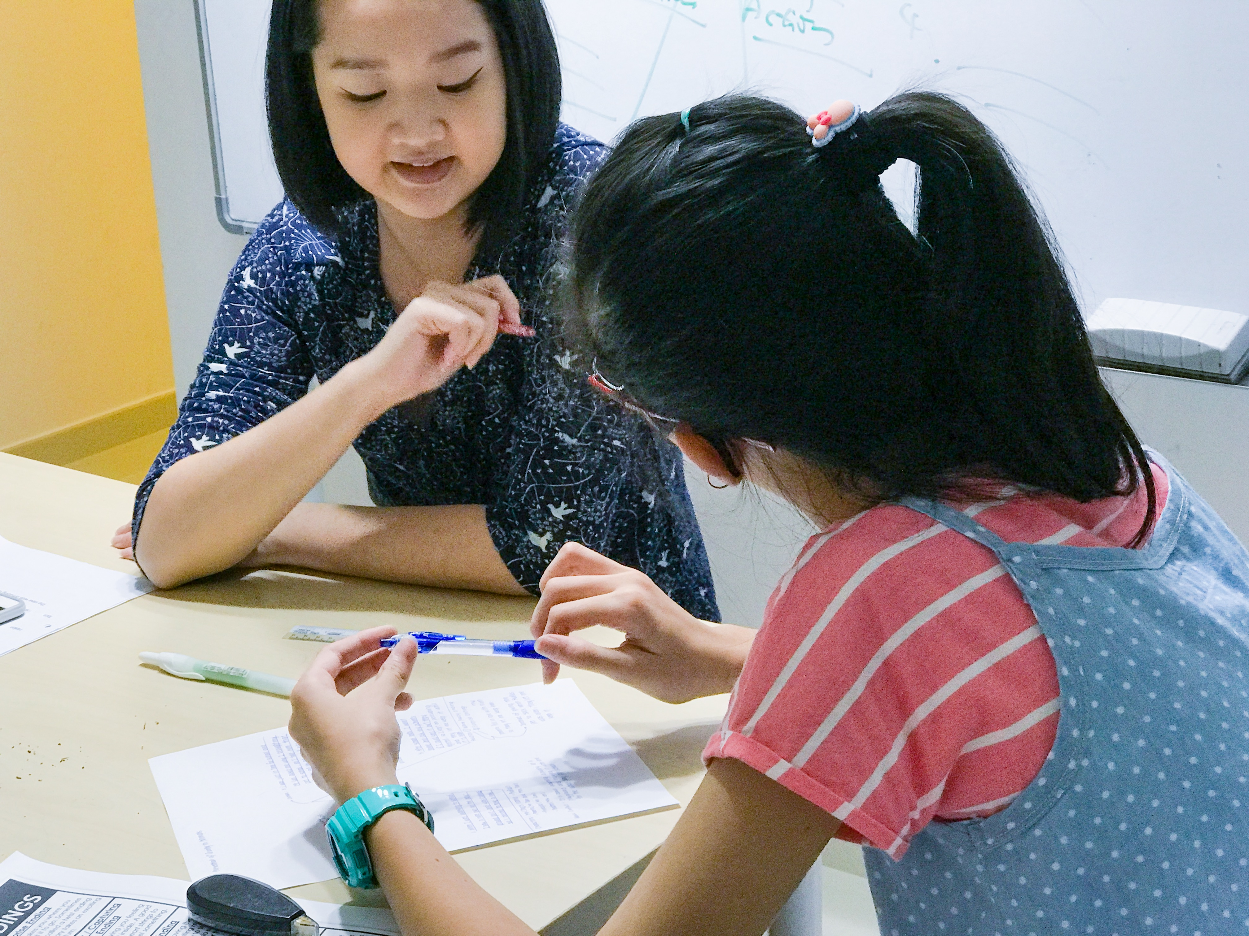 Good Tutor Singapore Tuition English Maths Science Primary Secondary Tutor Small group