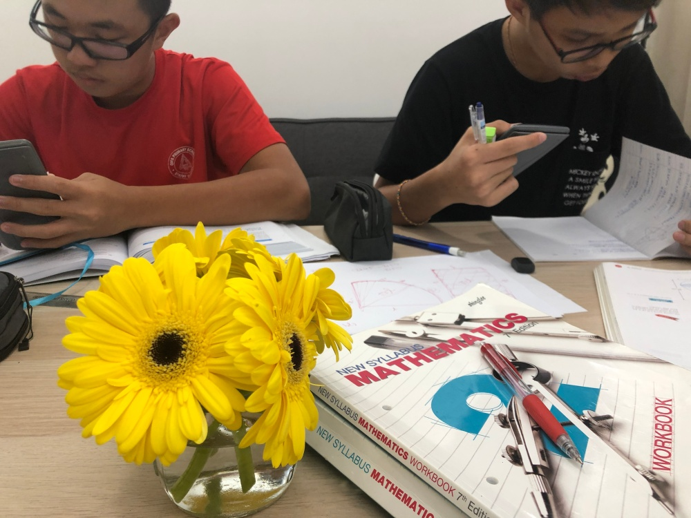 Yishun Mathematics Tutor Small Group Tuition Centre for Secondary 1 Sec 1 Sec 2 Sec3 Sec4 Sec5 E Maths A Maths Additional Maths GCE O levels PSLE IGCSE eduKate Yishun