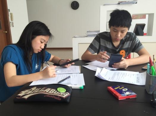 Punggol A Math Tuition